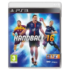 Foto Jogo Handball 16 PlayStation 3 Big Ben