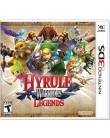 Jogo Hyrule Warriors Legends Nintendo 3DS