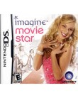 Jogo Imagine Movie Star Ubisoft Nintendo DS