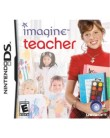 Jogo Imagine Teacher Ubisoft Nintendo DS