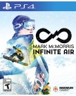 Jogo Infinite Air with Mark McMorris PS4 Maximum Family Games