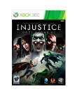 Jogo Injustice: Gods Among Us Xbox 360 Warner Bros