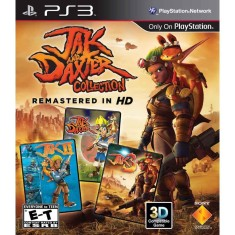 Foto Jogo Jak and Daxter: Collection PlayStation 3 Sony