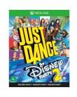 Jogo Just Dance Disney Party 2 Xbox One Ubisoft