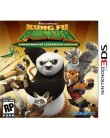 Jogo Kung Fu Panda: Showdown of Legendary Legends Little Orbit Nintendo 3DS