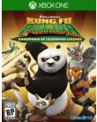 Jogo Kung Fu Panda Showdown of Legendary Legends Xbox One Little Orbit