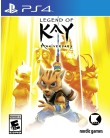 Jogo Legend of Kay Anniversary PS4 Nordic Games