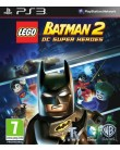 Jogo Lego Batman 2: Dc Super Heroes PlayStation 3 Warner Bros