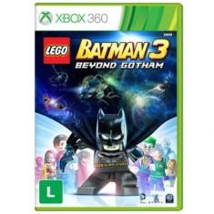 Foto Jogo Lego Batman 3: Beyond Gotham Xbox 360 Warner Bros