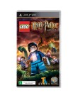 Jogo Lego Harry Potter Years 5-7 Warner Bros PlayStation Portátil