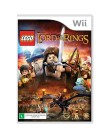 Jogo Lego Lord of The Rings Wii Warner Bros