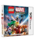 Jogo Lego Marvel Super Heroes Warner Bros Nintendo 3DS