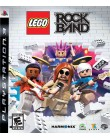 Jogo Lego Rock Band PlayStation 3 Warner Bros
