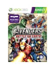 Jogo Marvel Avengers Battle For Earth Xbox 360 Ubisoft
