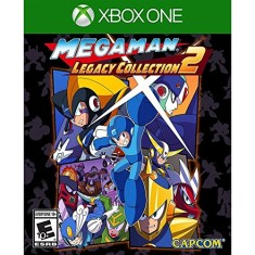 Foto Jogo Mega Man Legacy Collection 2 Xbox One Capcom