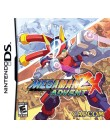 Jogo Mega Man Zx Advent Capcom Nintendo DS