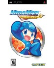 Jogo Megaman Powered Up Capcom PlayStation Portátil
