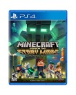 Jogo Minecraft Season Two Story Mode The Telltale Series PS4 Telltale