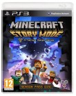 Jogo Minecraft Story Mode PlayStation 3 Telltale
