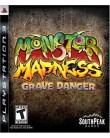 Jogo Monster Madness: Grave Danger PlayStation 3 SouthPeak Games