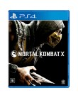 Jogo Mortal Kombat X PS4 Warner Bros