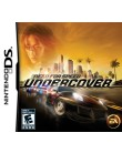 Jogo Need for Speed Undercover EA Nintendo DS