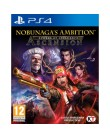 Jogo Nobunagas Ambition Sphere of Influence Ascension PS4 Koei