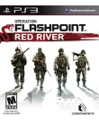 Jogo Operation Flashpoint: Red River PlayStation 3 Codemasters