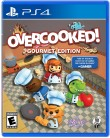 Jogo Overcooked PS4 Ghost Town Games