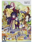 Jogo Phantom Brave We Meet Again Wii NIS