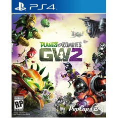 Foto Jogo Plants vs Zombies Garden Warfare 2 PS4 EA