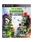 Jogo Plants VS Zombies: Garden Warfare PlayStation 3 Popcap