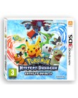 Jogo Pokémon Mystery Dungeon Gates To Infinity Nintendo 3DS
