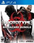 Jogo Prototype Biohazard Bundle PS4 Activision