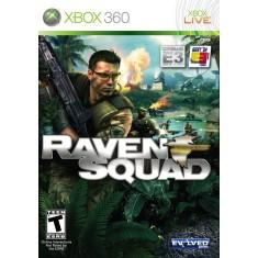 Foto Jogo Raven Squad Xbox 360 Evolved