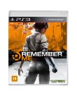 Jogo Remember Me PlayStation 3 Capcom