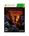 Jogo Resident Evil: Operation Raccoon City Xbox 360 Capcom