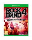 Jogo Rock Band 4 Xbox One Harmonix
