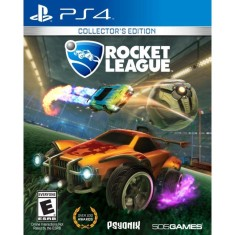 Foto Jogo Rocket League PS4 505 Games