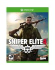 Jogo Sniper Elite 4 Xbox One Rebellion
