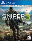 Jogo Sniper Ghost Warrior 3 PS4 CI Games
