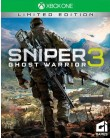 Jogo Sniper Ghost Warrior 3 Xbox One CI Games