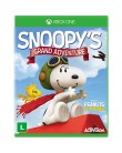 Jogo Snoopy's Grand Adventure Xbox One Activision