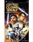 Jogo Star Wars The Clone Wars Republic Heroes LucasArts PlayStation Portátil