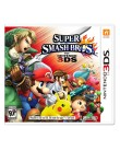 Jogo Super Smash Bros Nintendo 3DS