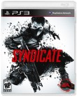 Jogo Syndicate PlayStation 3 EA