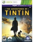 Jogo The Adventures Of Tintin Xbox 360 Ubisoft