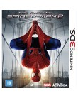 Jogo The Amazing Spider Man 2 Activision Nintendo 3DS
