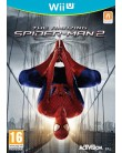Jogo The Amazing Spider Man 2 Wii U Activision