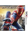 Jogo The Amazing Spider Man Activision Nintendo 3DS